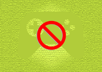 ícono de controlador de juegos ofuscado