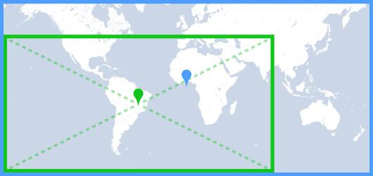 Padding Peta