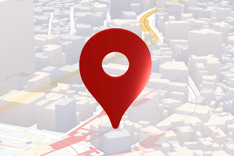 Codelab: Membuat Pengalaman Peta yang Diakselerasi oleh WebGL - JavaScript