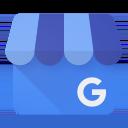 Google My Business API