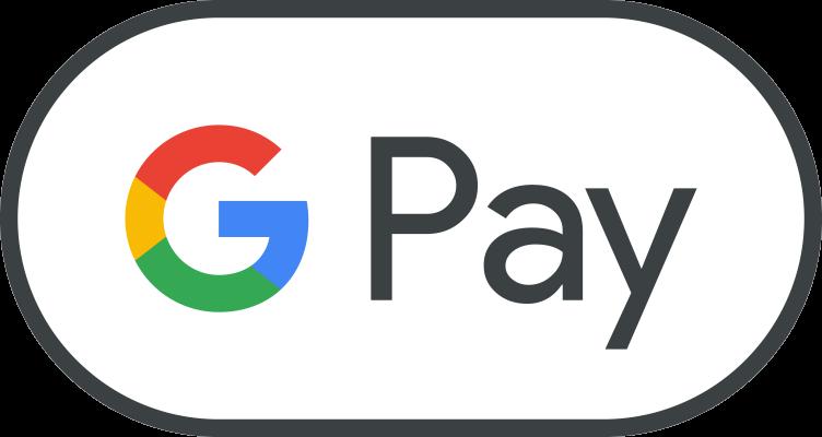 Google Pay 标识