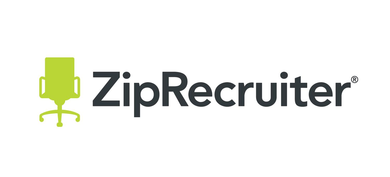 ZipRecruiter का लोगो