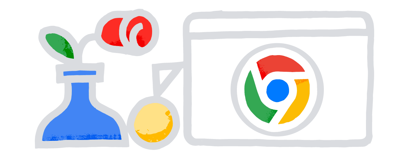Chrome Dev Summit logo